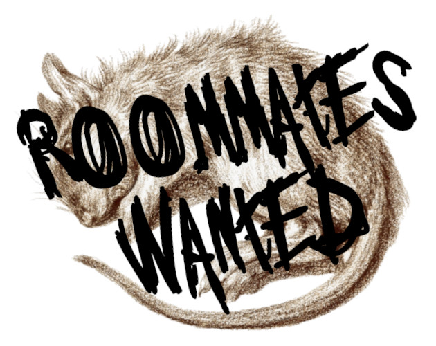 Roommates Wanted