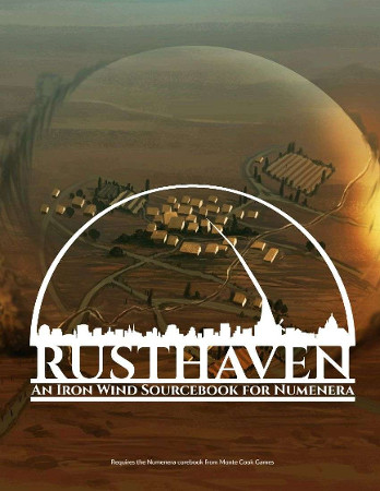 Rusthaven